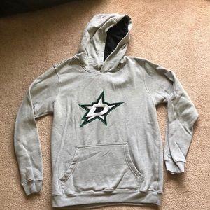 Kids Dallas Stars Sweatshirt